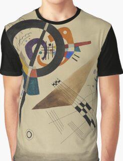 Kandinsky - Composition 1922  Graphic T-Shirt