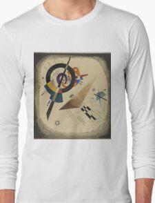 Kandinsky - Composition 1922  Long Sleeve T-Shirt