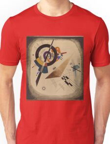 Kandinsky - Composition 1922  Unisex T-Shirt