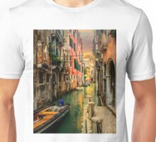 Shades of Venice Unisex T-Shirt
