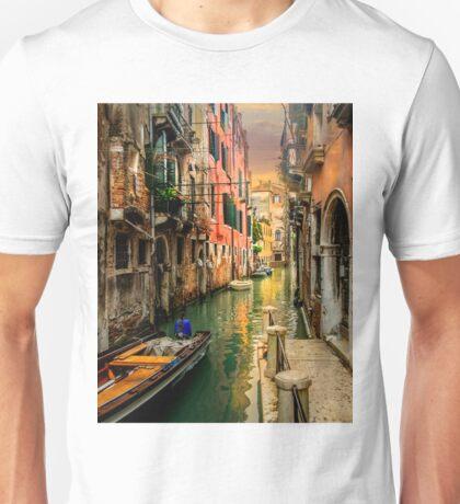 Shades of Venice Unisex T-Shirt