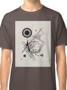 Kandinsky - Blue 1922  Classic T-Shirt