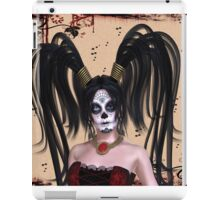Queen of the Damned  iPad Case/Skin