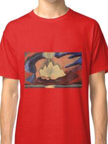 Kandinsky - Thunder Shower Classic T-Shirt