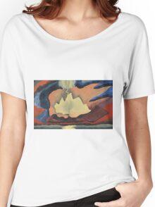 Kandinsky - Thunder Shower Women's Relaxed Fit T-Shirt