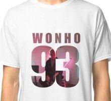 Shin Hoseok: The Clan 93 Classic T-Shirt