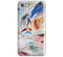 Kandinsky - Improvisation 1913  iPhone Case/Skin