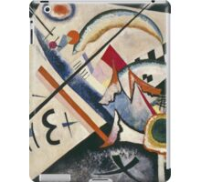 Kandinsky - White Cross iPad Case/Skin