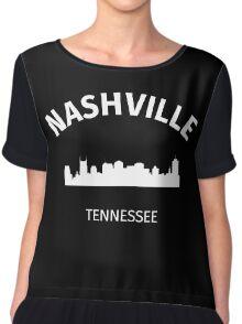 Nashville Chiffon Top