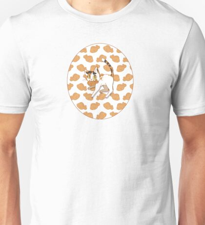 Pastry Thief Unisex T-Shirt
