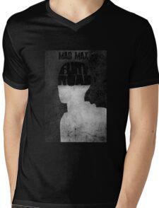 Furiosa Fury Road Mens V-Neck T-Shirt