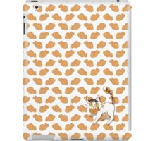 Pastry Thief iPad Case/Skin