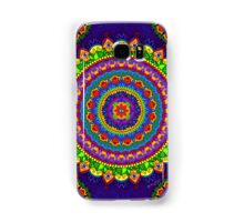 Chakra Journey Samsung Galaxy Case/Skin