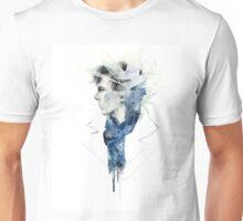 Sherlock Mind Palace Unisex T-Shirt