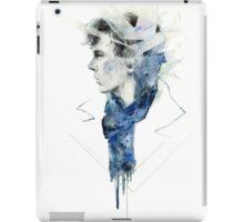 Sherlock Mind Palace iPad Case/Skin