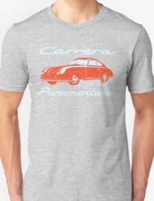 356 coupe Unisex T-Shirt