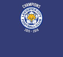 Leicester City FC - Champions 2015 2016 Unisex T-Shirt