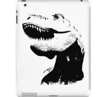 tyrannosaurus rex, Trex t-shirt iPad Case/Skin