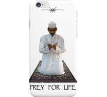 Prey for Life iPhone Case/Skin