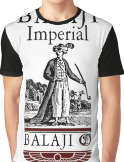 Balaji Graphic T-Shirt