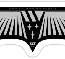 Prometheus Sticker