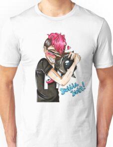 Markiplier and Bubble Butt! Unisex T-Shirt