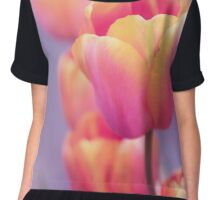 Confection Chiffon Top