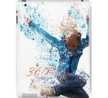 360° iPad Case/Skin