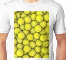 Tennis balls Unisex T-Shirt