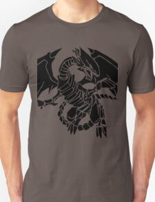 Blue Eyes Unisex T-Shirt