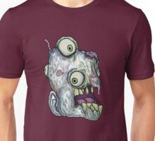Bogey Bogey in White Unisex T-Shirt