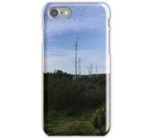 Middlesex Plains iPhone Case/Skin