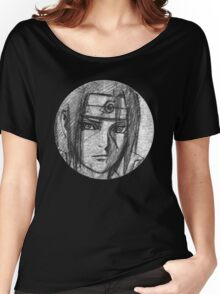 Itachi:// Women's Relaxed Fit T-Shirt