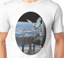 Waiting for lunch Unisex T-Shirt