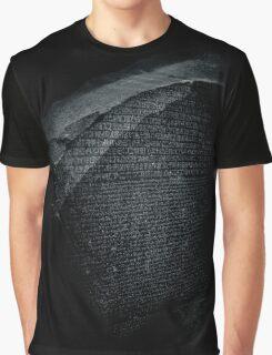 Block Cipher Graphic T-Shirt