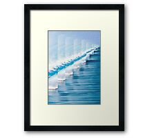 Reflection Framed Print