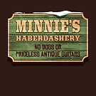 Minnie's Haberdashery by robotrobotROBOT