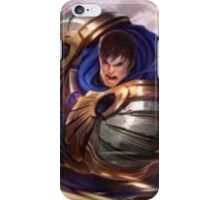 Garen - League of Legends iPhone Case/Skin