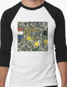 Stone Roses Made Of Stone Men's Baseball ¾ T-Shirt