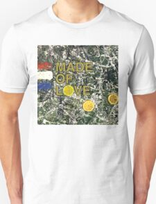 Stone Roses Made Of Stone Unisex T-Shirt