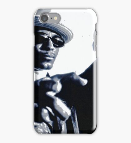 Metaphor Masters iPhone Case/Skin