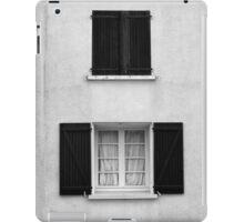Anville France 2011 iPad Case/Skin