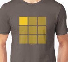 LG Squares Unisex T-Shirt