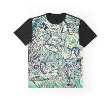 Where Angels Whisper Graphic T-Shirt