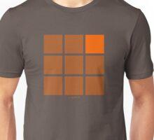 CG squares Unisex T-Shirt