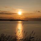 Scottish Sunset by Craig Goldsmith