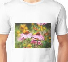 The Breath Of Spring Unisex T-Shirt
