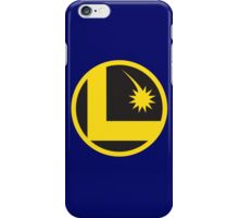 Legion of Super-Heroes iPhone Case/Skin