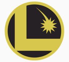 Legion of Super-Heroes Kids Tee