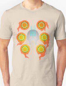 Pass Into The Iris T-Shirt